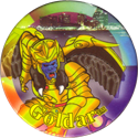 Collect-A-Card > Power Caps > Power Rangers Series 1 26-Goldar.