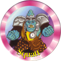 Collect-A-Card > Power Caps > Power Rangers Series 1 27-Squatt.
