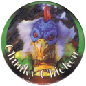 Collect-A-Card > Power Caps > Power Rangers Series 1 30-Chunky-Chicken.