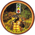 Collect-A-Card > Power Caps > Power Rangers Series 1 31-Shellshock.