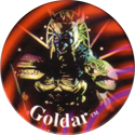 Collect-A-Card > Power Caps > Power Rangers Series 1 37-Goldar.