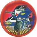 Collect-A-Card > Power Caps > Power Rangers Series 1 39-Battle-Bikes.