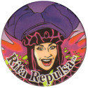 Collect-A-Card > Power Caps > Power Rangers Series 1 39-Rita-Repulsa.