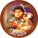 Collect-A-Card > Power Caps > Power Rangers Series 1 49-Ernie.