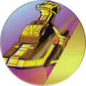 Collect-A-Card > Power Caps > Power Rangers Series 2 04-Griffin-Thunderzord.