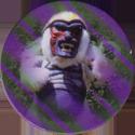 Collect-A-Card > Power Caps > Power Rangers Series 2 12-Kongador.