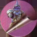 Collect-A-Card > Power Caps > Power Rangers Series 2 14-Squatt.