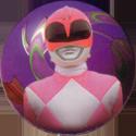 Collect-A-Card > Power Caps > Power Rangers Series 2 15-Pink-Ranger.
