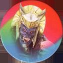 Collect-A-Card > Power Caps > Power Rangers Series 2 16-Goldar.