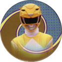 Collect-A-Card > Power Caps > Power Rangers Series 2 27-Yellow-Ranger.