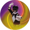 Collect-A-Card > Power Caps > Power Rangers Series 2 28-Black-Ranger.