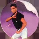Collect-A-Card > Power Caps > Power Rangers Series 2 32-Adam.