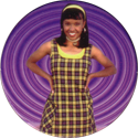 Collect-A-Card > Power Caps > Power Rangers Series 2 33-Aisha.