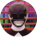 Collect-A-Card > Power Caps > Power Rangers Series 2 35-Black-Ranger.