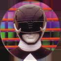 Collect-A-Card > Power Caps > Power Rangers Series 2 35-Black-Ranger.