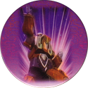 Collect-A-Card > Power Caps > Power Rangers Series 2 38-Mega-Thunderzord.