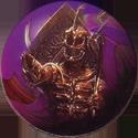 Collect-A-Card > Power Caps > Power Rangers Series 2 39-Lord-Zedd.