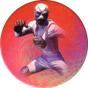 Collect-A-Card > Power Caps > Power Rangers Series 2 40-Putty-Patrol.
