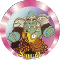 Collect-A-Card > Power Caps > Power Rangers Series Unknown 17-Squatt.