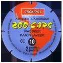 Croky > Crokido's Zoo Caps 10_Back.