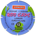 Croky > Crokido's Zoo Caps 13_Back.