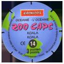 Croky > Crokido's Zoo Caps 14_Back.