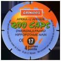 Croky > Crokido's Zoo Caps 17_Back.