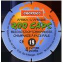 Croky > Crokido's Zoo Caps 19_Back.