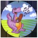 Croky > Croky Caps 07-Dino.