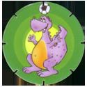 Croky > Croky Caps 10-Dino.