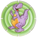 Croky > Croky Caps 11-Dino.