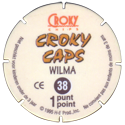 Croky > Croky Caps 38_Back.