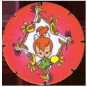 Croky > Croky Caps 47-Pebbles-Flintstone.