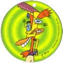 Croky > Duckman > Series 2 A-Duckman-by-Picasso.