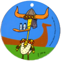 Croky > Duckman > Series 2 K-Viking-Duckman.
