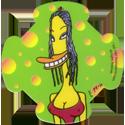 Croky > Duckman > Series 2 T-Bernice-as-Bo-Derek.