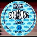 Croky > Korrrong > 21-40 Logos Back.