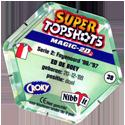 Croky > Super Topshots > Serie 2 38-Feyenoord-Ed-De-Goey-(back).