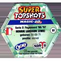 Croky > Super Topshots > Serie 2 51-Feyenoord-Henkrik-Larsson-(back).