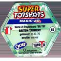 Croky > Super Topshots > Serie 2 53-Feyenoord-Baston-Taument-(back).