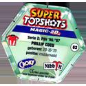 Croky > Super Topshots > Serie 2 63-PSV-Phillip-Cocu-(back).