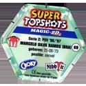Croky > Super Topshots > Serie 2 69-PSV-Marcelo-Silva-Ramos-(back).