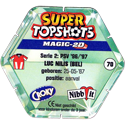 Croky > Super Topshots > Serie 2 70-PSV-Luc-Nilis-(back).