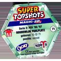 Croky > Super Topshots > Serie 2 71-PSV-Boudewijn-Pahlplatz-(back).