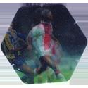 Croky > Super Topshots > Serie 2 87-Ajax-Patrick-Kluivert.