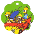 Croky > The Simpsons 56-The-Simpsons-in-convertible-car.