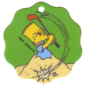 Croky > The Simpsons 72-Bart-golfing-in-sand-banker.