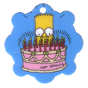 Croky > The Simpsons 73-Bart-Birthday-Cake.