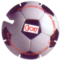 Croky > Topshots (Netherlands) > De Graafschap Football-back.