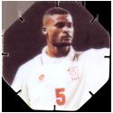 Croky > Topshots (Netherlands) > EK '96 17-Winston-Bogarde-Ajax-1.